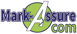 logo mark assure.com